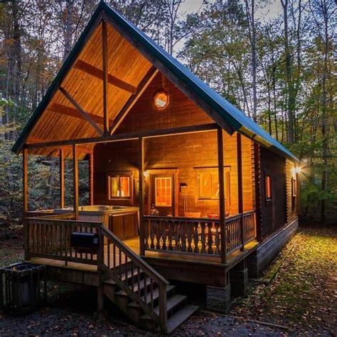 stunning tiny log cabin design ideas  inspire
