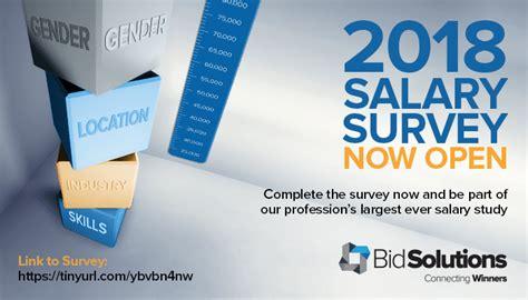 bid uk 2018 uk bid salary survey now open bid