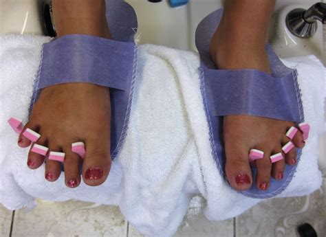 Getting A Pedicure by Getting A Pedicure Www Imgkid The Image Kid Has It