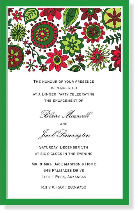 Christmas Party Invitation Template Party Invitations Templates Printable Invitation Templates Free