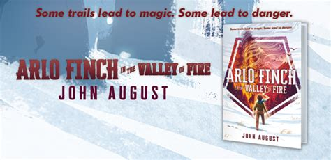 arlo finch in the valley of books mackids homepage