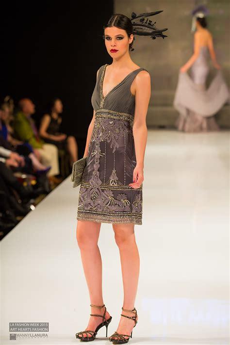 Thank You Fashion Week by Sue Wong La Fashion Week 2015 Hearts Runway On Behance