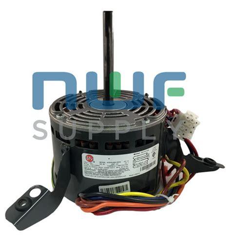 nordyne intertherm miller furnace blower motor   hp   rpm ebay