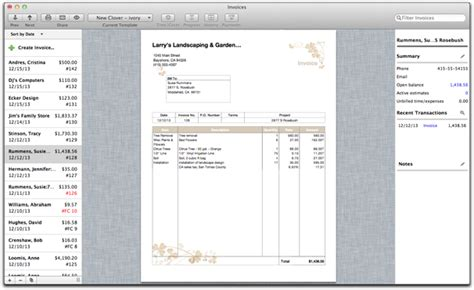 first look quickbooks for mac 2012 macworld australia