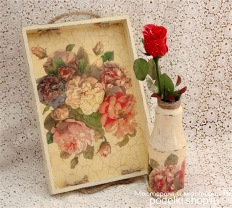 Decoupage Tray Ideas - decoupage tray ideas 28 images orchid tray painted