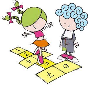 imagenes de niños jugando juegos tradicionales mi sala amarilla otro juego tradicional la rayuela