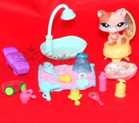 lps bathroom 46 best images about lps i have on pinterest cats toys