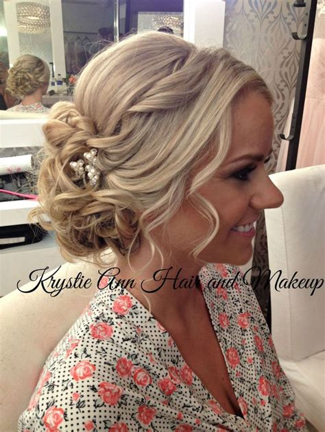 up hairdos back and front 25 beautiful wedding hair front ideas on pinterest
