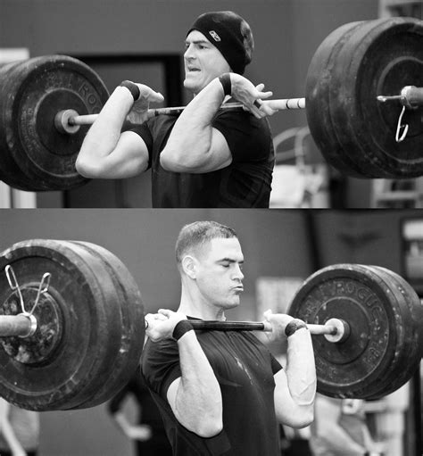 8 Rack Position by High Bar Back Squat And Rack Position Crossfit Norep