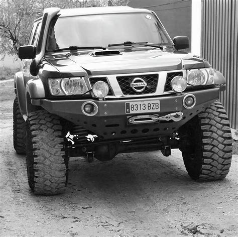nissan safari lifted 17 best images about 4x4 on pinterest land rover
