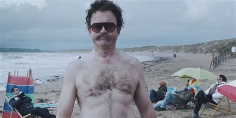 southern comfort man harry enfield spoofs southern comfort man in new charity