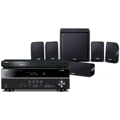 Paket Home Theater Sony scheibe yamaha bdpk 199 heimkino paket auf gear4music de
