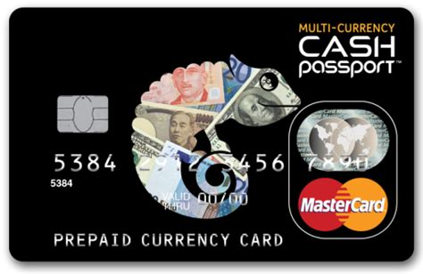 currency converter mastercard seven currencies in one card safer simpler travel with