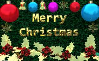 Merry christmas wallpaper in 2560x1600 screen resolution