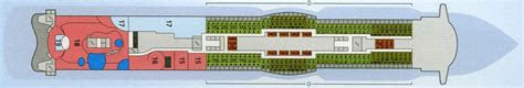 aidaprima deckplan 14 aidaprima deck 14 home image ideen