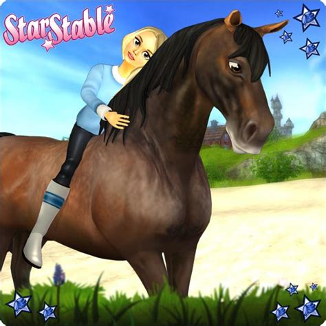 star stable horse game extra long double star coins weekend star stable