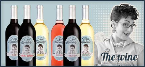mad wine packaging spotlight mad wines drinksfeed