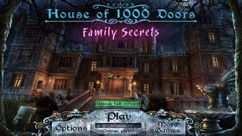 House Of 1000 Doors Family Secrets Free by House Of 1000 Doors Family Secrets For Window 8