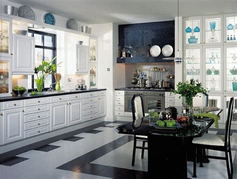 Designer Kitchen Ideas | 25 kitchen design ideas for your home