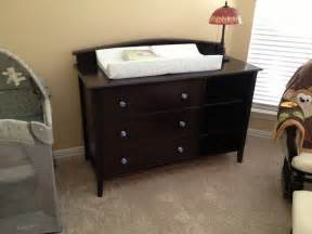 cherry wood crib with changing table small cherry wood crib with changing table optimizing