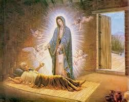 imagenes de la virgen maria con juan diego nuestra se 241 ora de guadalupe