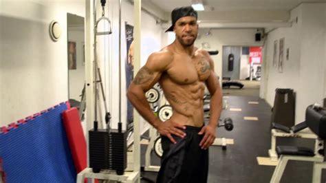 fitness model jacob sumana killer abs youtube