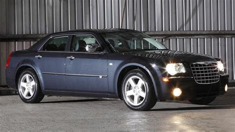Chrysler 300c Review by Chrysler 300c Used Review 2005 2014 Carsguide
