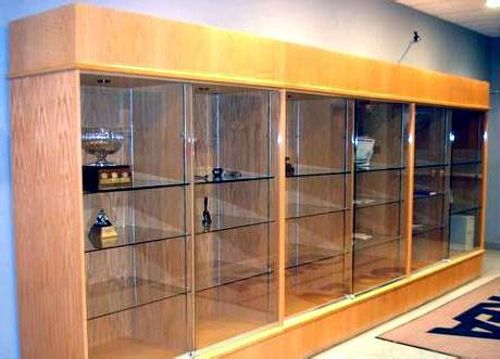 golf display cabinets australia display cases wills 235 ns architectural millwork on