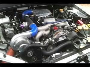 Subaru Supercharger Subaru Legacy 2 5i Raptor Supercharger Start And Idle