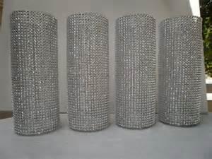 set of 10 10 1 2 cylinder rhinestone
