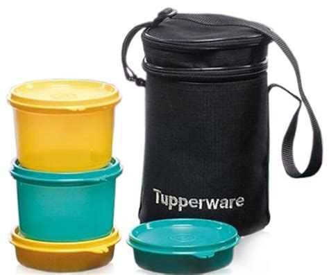 Tupperware Kitchen Set Price In India by Tupperware Products Offers Price List 75 Lunch Box