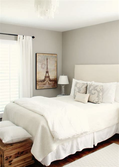 sherwin williams amazing gray bedroom paint color