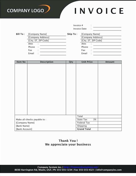 Badge Buddy Template by Badge Buddy Template Lovely Basic Invoice Template Word