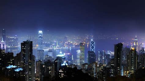 city landscape wallpaper