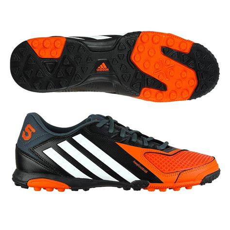 adidas freefootball x ite turf soccer shoes black running
