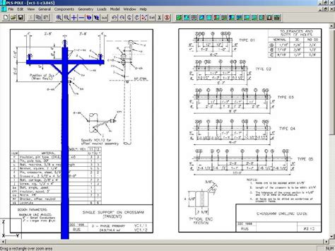 utility pole diagram utility power pole diagram utility get free image about