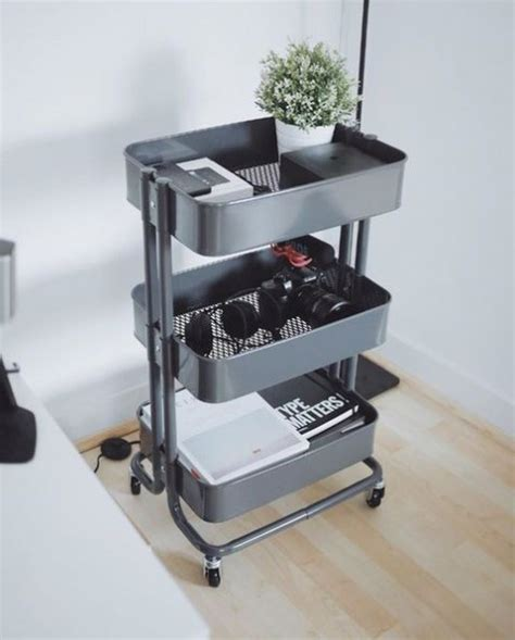 r skog cart 45 ways to use ikea raskog cart at home comfydwelling