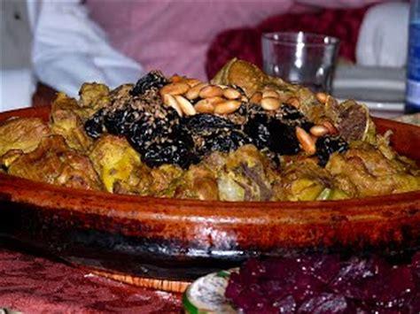 cuisine marocaine cooking