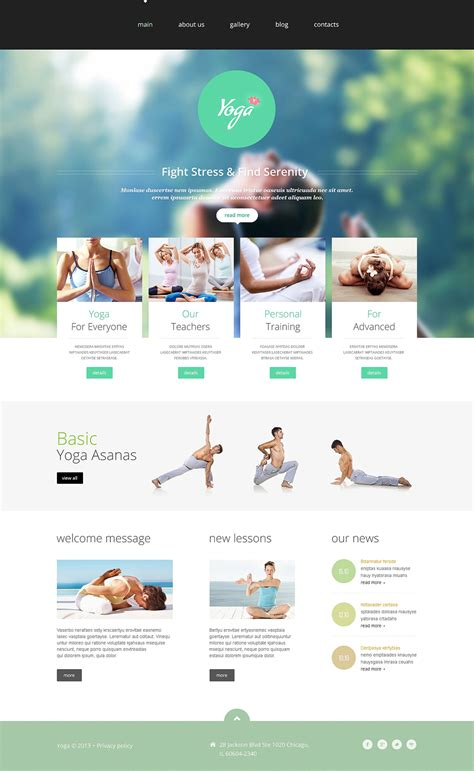 joomla club template club website template