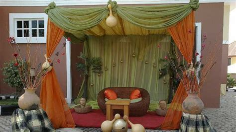 traditional wedding decoration pictures in nigeria decorate your wedding halls and reception at an affordable