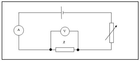 what a variable resistor do in a circuit electricity tutorial 3