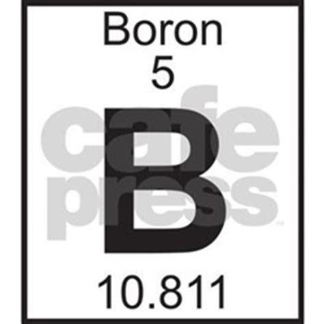 Boron Periodic Table by Element Boron Periodic Table Boron Gifts Merchandise