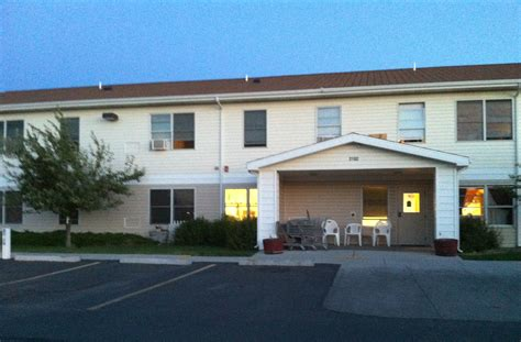 Wyoming Section 8 Housing by Looking For Apartment Powell Low Income