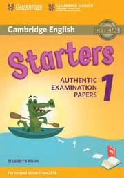 cambridge english starters 1 1316635937 pre a1 starters preparation cambridge english