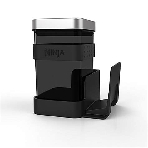 ninja blender bed bath and beyond ninja 174 coffee caddy bed bath beyond