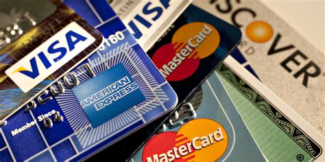 Visa Credit Card Pictures
