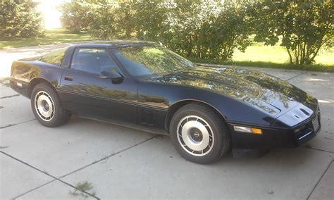 1985 corvette for sale corvetteforum chevrolet