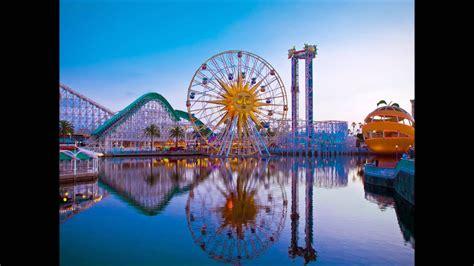 theme park videos sips song happy chiptune fairground style theme park