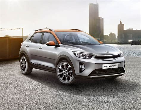 kia stop start kia stonic price confirmed ahead of 2017 release date this