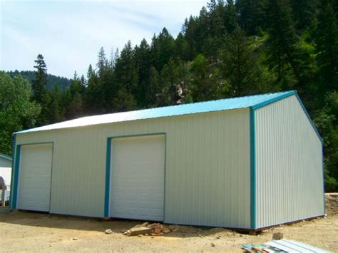 30x40 Garage Prices by 30 X 40 Garage Cost 2017 2018 Best Cars Reviews